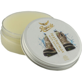Rapide Leather wax 50ml neutral
